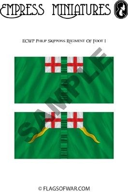 ECW SKIPPONS REGIMENT