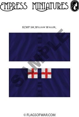 ECW WALLERS REGIMENT
